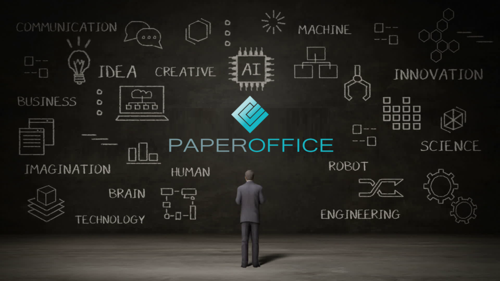 PaperOffice Document Management Software is the complete solution: Archiving and managing documents with automatic AI-based document recognition. Efficient and AI-based document archiving, file management, contract management and document management for private users to large enterprises. World's best OCR text recognition, live keyword search and SQL-based audit-proof data storage - you're guaranteed to find every document in seconds, with no data loss. Together with your Synology or QNAP NAS, your PaperOffice is the best DMS